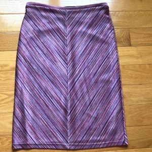 Women's/juniors size XS express skirt